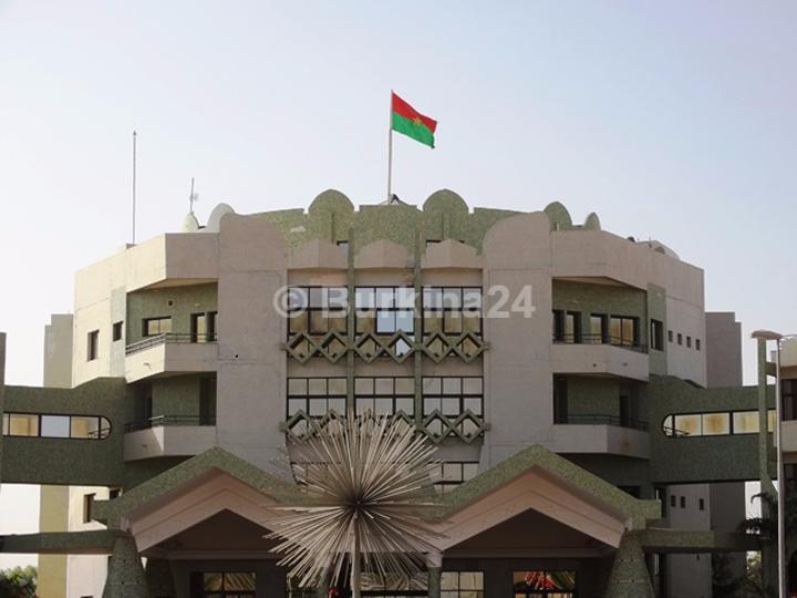 Burkina Faso: Un dialogue politique convoqué