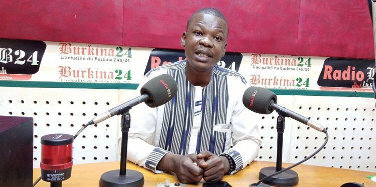 Personnes déplacées internes au BurkinaFaso : La main tendue de l'ONG «Sauve Ma Patrie»