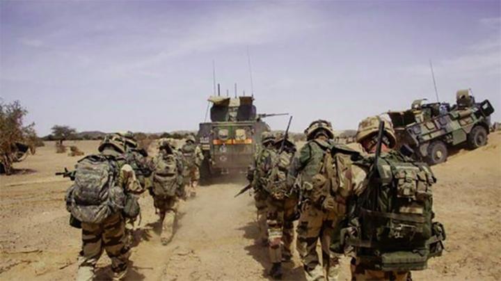Sahel : Barkhane fait sa mue