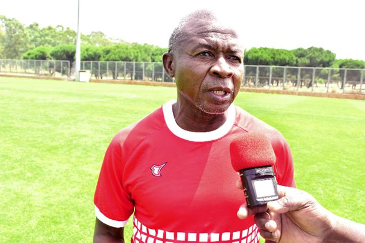 Match amical Maroc # Burkina Malo promet une équipe rajeunie