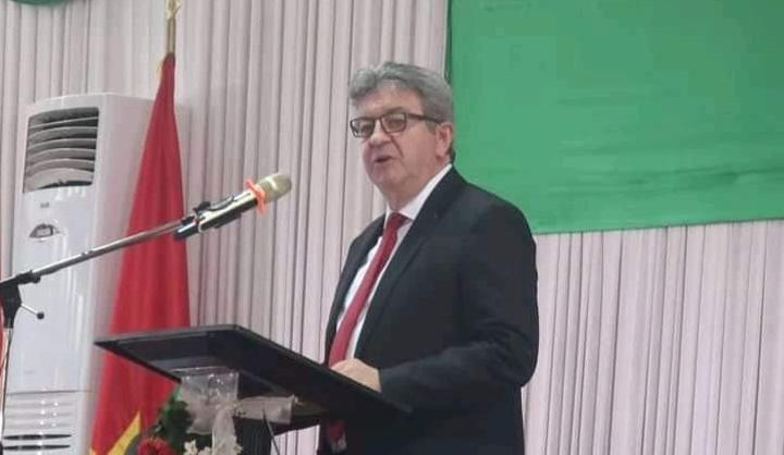 Coopération internationale : « C'est une erreur totale de se tourner le dos », convainc Jean-Luc Mélenchon