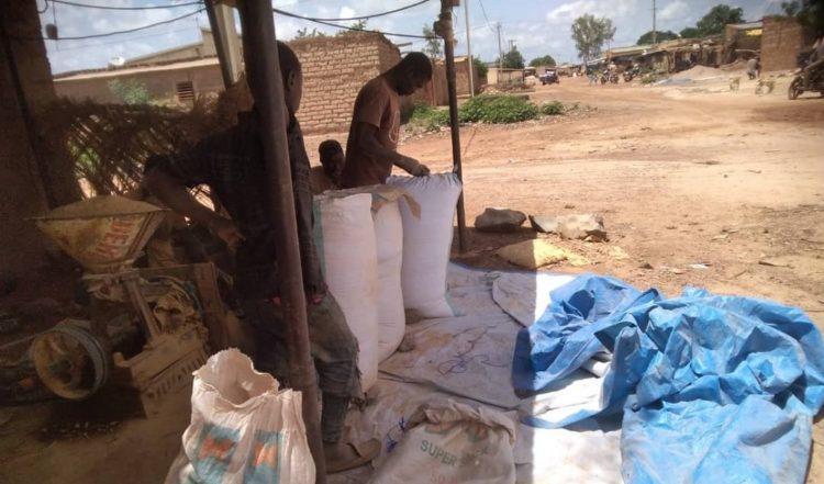 Orpaillage à Poura: «Ma commune va très mal» (Seydou Traoré)