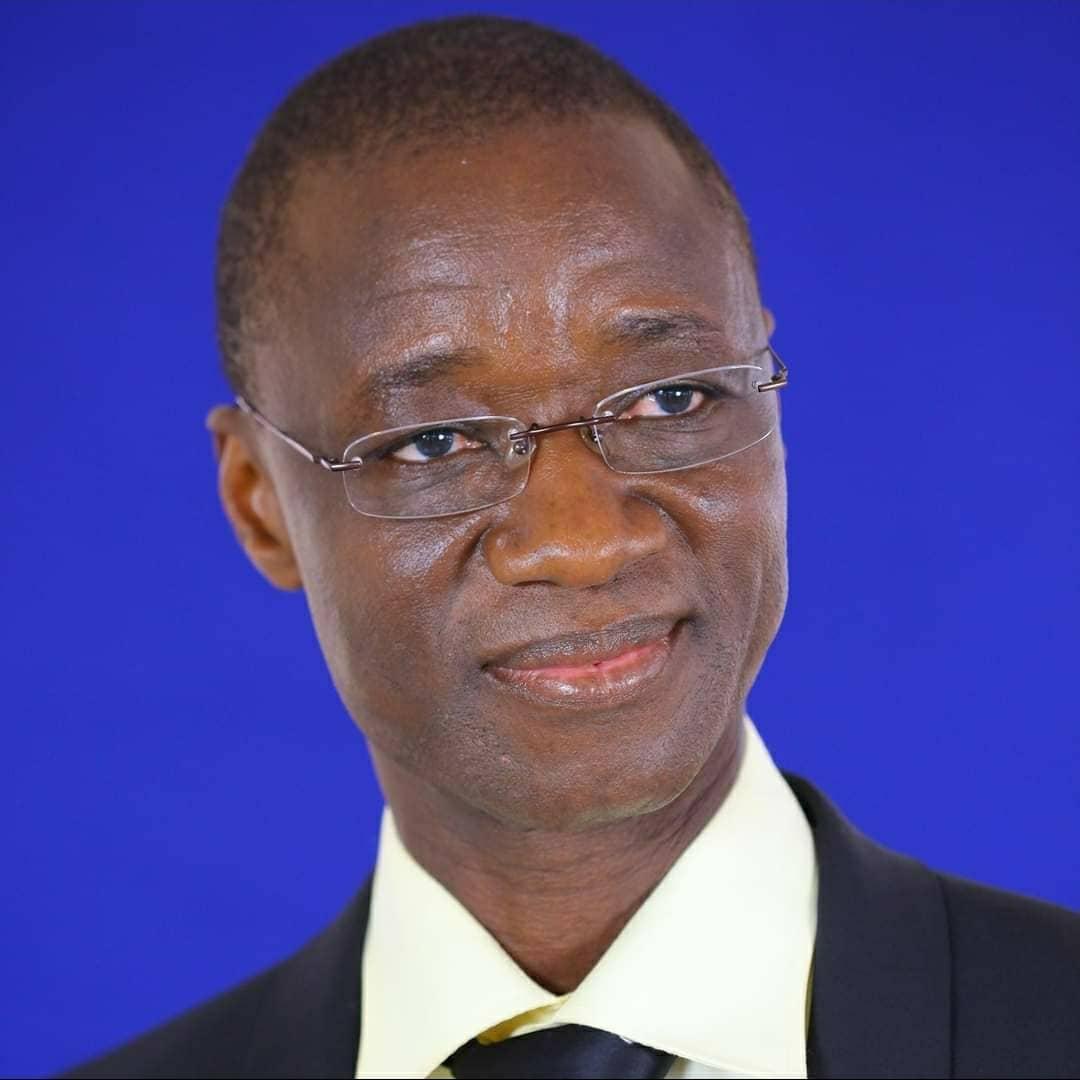 Affaire espionnage Pegasus : « Je ne pense pas que le Burkina utilise ce logiciel », rassure l'expert Youn Sanfo