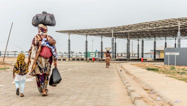 Libre circulation inter-Etatique : La réouverture des frontières et les tracasseries routières sur la table
