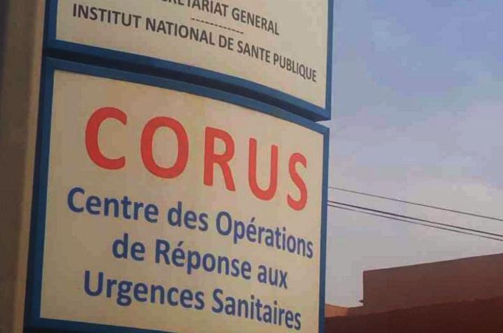Covid-19 au Burkina : 13 nouveaux cas confirmés, 09 guérisons à la date du 10 septembre 2021