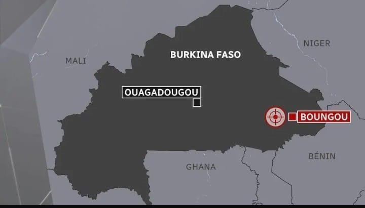 Boungou/Est du Burkina : Quatre morts et des blessés dans une embuscade vers Kantchari