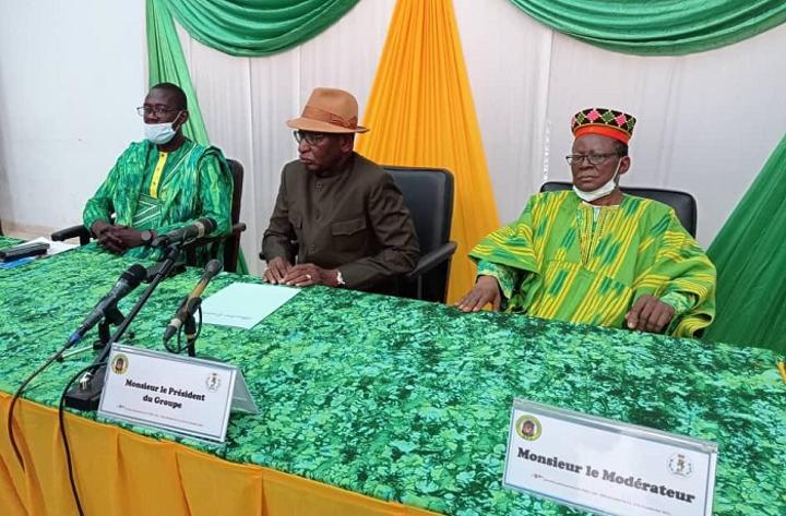 Journées parlementaires UPC : La cohésion sociale au cœur des échanges à Bobo-Dioulasso