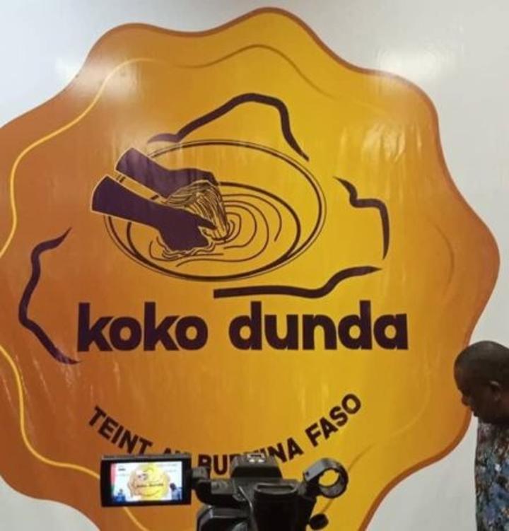 Burkina Faso : Le pagne « Koko Dunda » labellisé