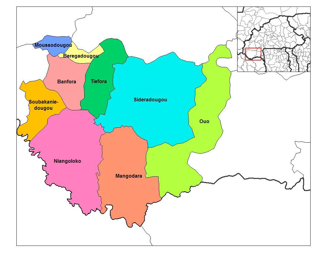 Commune de Mangodara: un dozo tué à Mouroukoudougou
