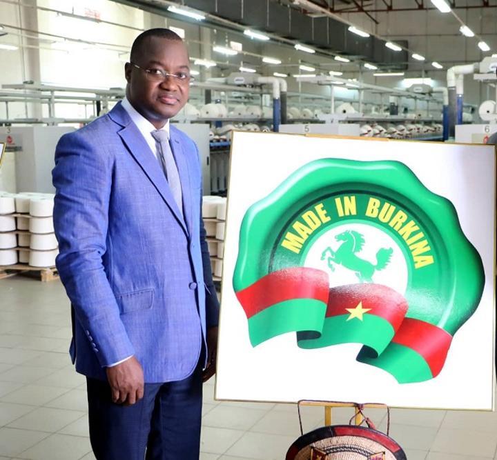 Journée africaine de la propriété intellectuelle : Le Burkina totalise quatre produits labélisés, selon le ministre Harouna Kaboré