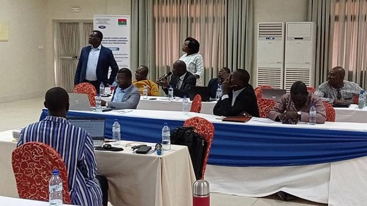 Burkina Faso : Bientôt un nouveau cadre réglementaire et trois multiplex pour la TNT