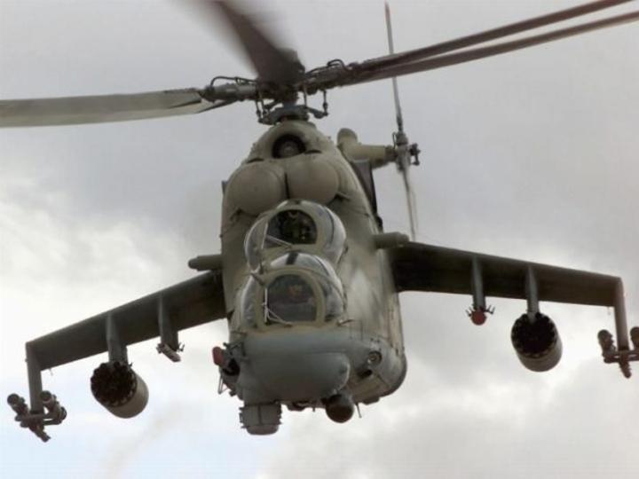 Centre-Nord : L'armée et des personnels médicaux civils « volent » au secours des déplacés internes