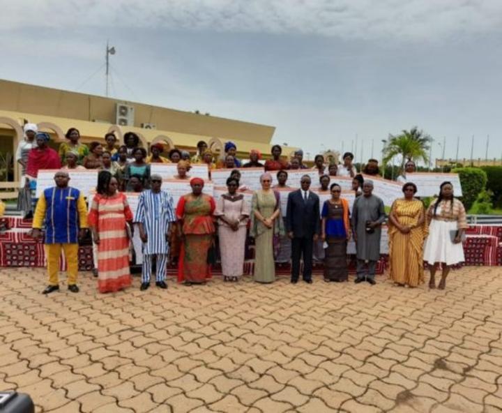 Burkina/Côte d'Ivoire : « Passer du TAC des gouvernements au TAC des peuples »