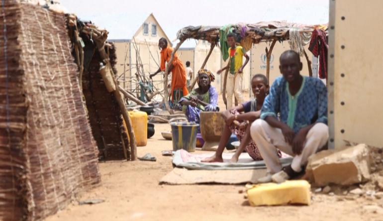 Burkina Faso : plus de 275 000 civils ont fui la violence djihadiste depuis le mois d'avril
