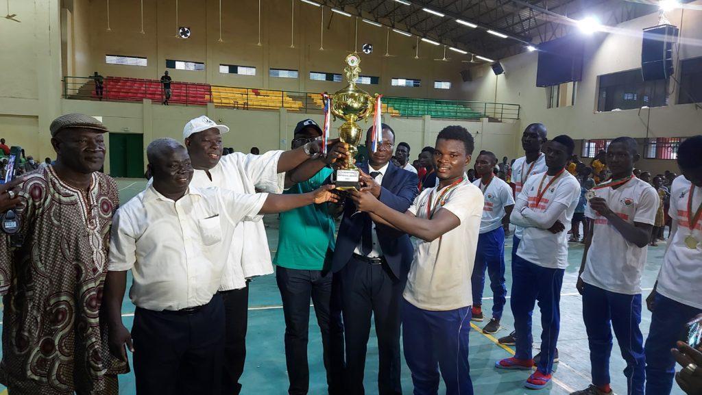 Hockey sur gazon : Gounghin Hockey club met fin aux règnes des équipes de Koudougou
