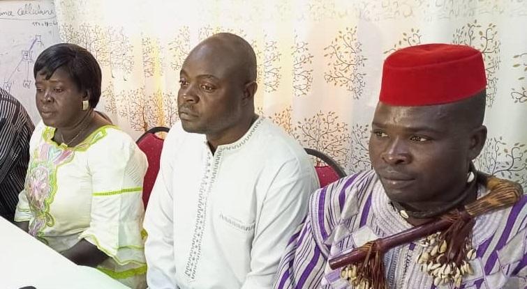 Burkina/vie politique : Les militants de PS-Burkina décident de s'engager dans le MPP