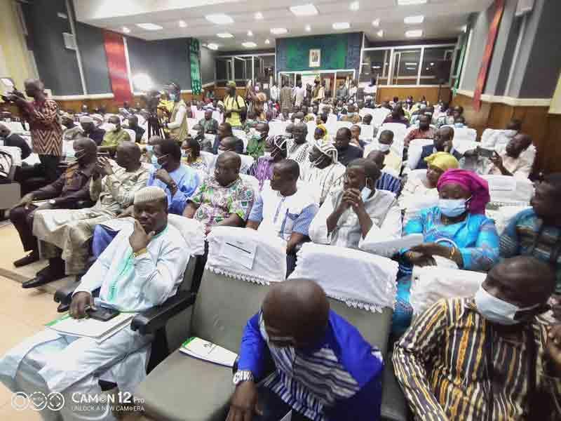 Filière anacarde du Burkina : Les acteurs bénéficient de matériels et équipements d'une valeur de plus de 272 millions de francs CFA