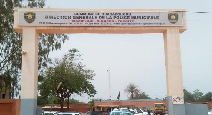 Incident sur la route de Fada : « En aucun cas, il y'a eu usage d'arme à feu » sur un usager (Police municipale)