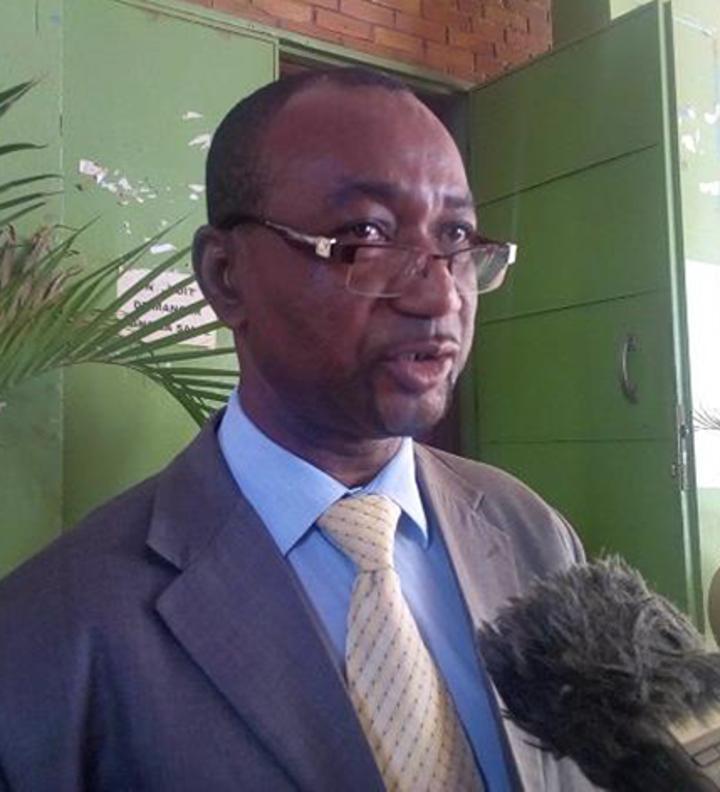 Dr Somda Jacques, Chef de programme de l'UICN au Burkina Faso:«L'humanité ne peut se développer en détruisant la nature»