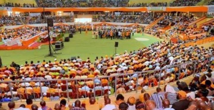 IIe congrès extraordinaire du MPP : La succession à Roch déjà lancée