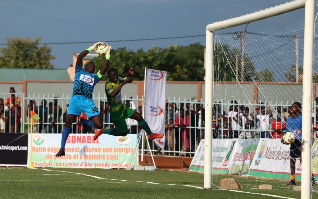Ligue 1 (ex Fasofoot) : L'ASFA Y tenue en échec d'entrée, le champion en titre assure