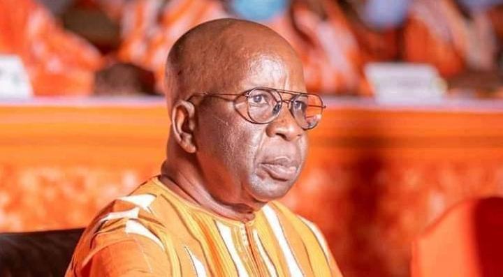 Burkina : Simon Compaoré le sage quitte la vie politique