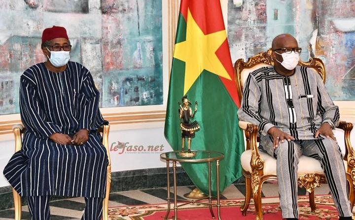 Coalition pour le Sahel : Le haut représentant espère « du nouveau » à la prochaine réunion de Ouagadougou