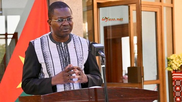 Lutte contre le terrorisme : « Nous ne devons pas douter », exhorte le ministre délégué à la Défense