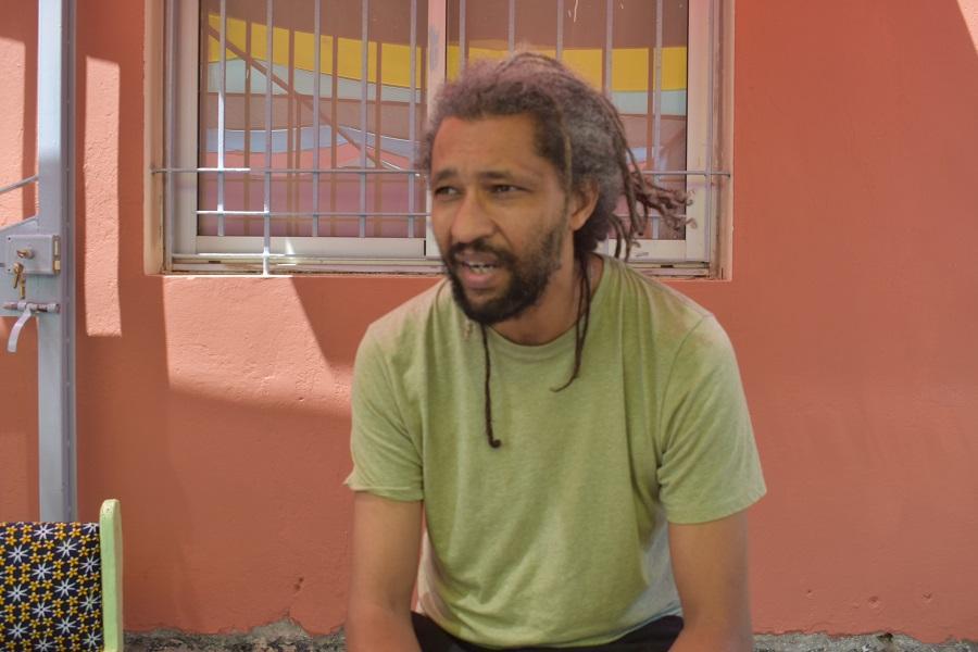 Alain Gomis, double Etalon d'or de Yennenga:«Le FESPACO m'a beaucoup apporté»