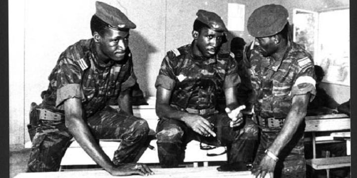 Procès assassinat Thomas Sankara : Lever de voile sur 34 ans d'incertitudes, de silence et de douleur !