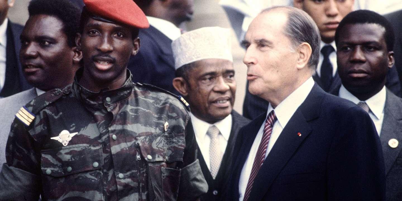 Au Burkina Faso, trente-quatre ans après, début du procès de l'assassinat de Thomas Sankara