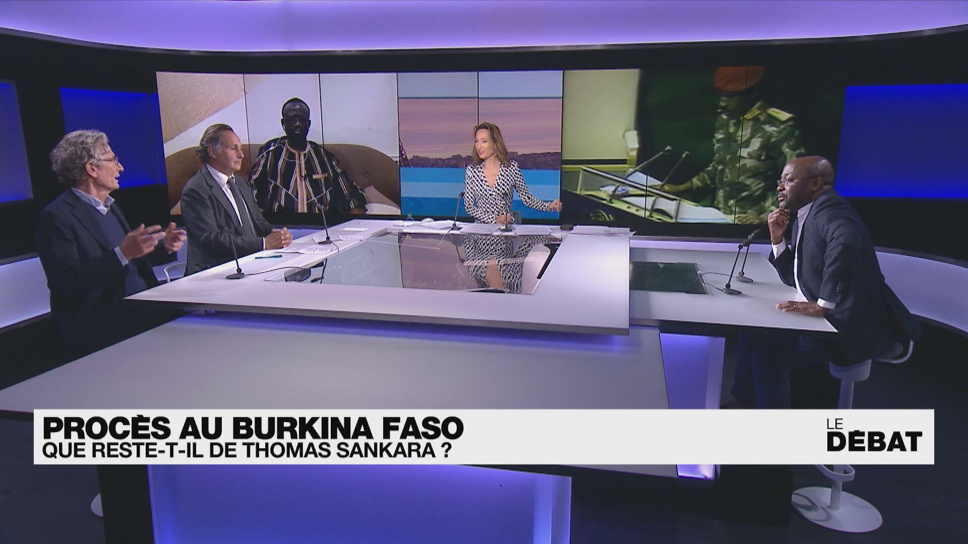 Procès au Burkina Faso : que reste-t-il de Thomas Sankara ?