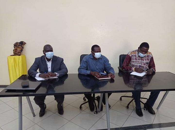 Agriculture au Burkina : Le bilan des activités 2021 de l'Unité de coordination régionale de Bobo du PAPFA jugé satisfaisant