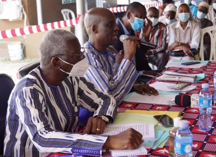 Côte d'Ivoire : La Représentation diplomatique du Burkina Faso lance les cadres de concertation consulaire