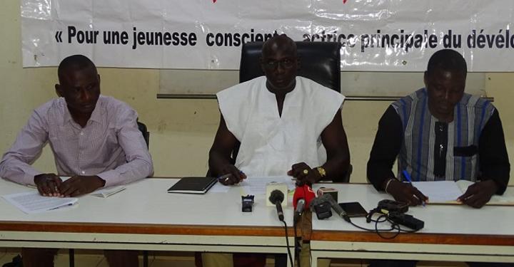 Crise sécuritaire au Burkina : « Nous en appelons à des réformes urgentes à tous les niveaux », Issiaka Ouédraogo, président du CISAG
