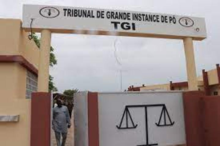 Incident entre militaires et civils: Le Procureur du Faso près le TGI de Pô ouvre une enquête