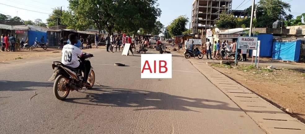 Violence à Pô : Le procureur du Faso ouvre une enquête