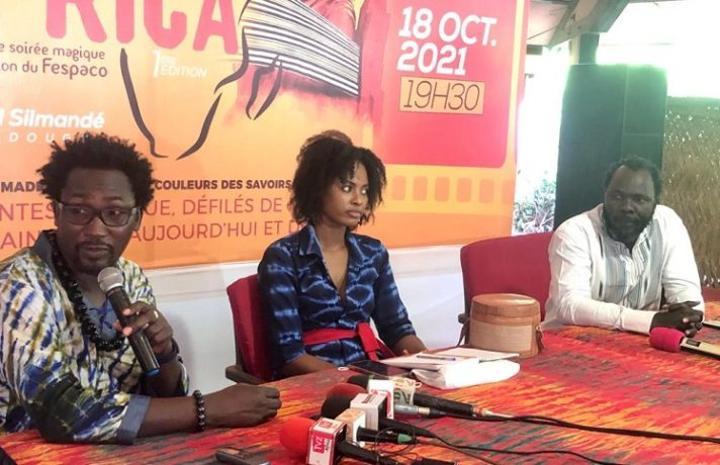 Burkina Faso : « La nuit du made in Africa » en marge du FESPACO