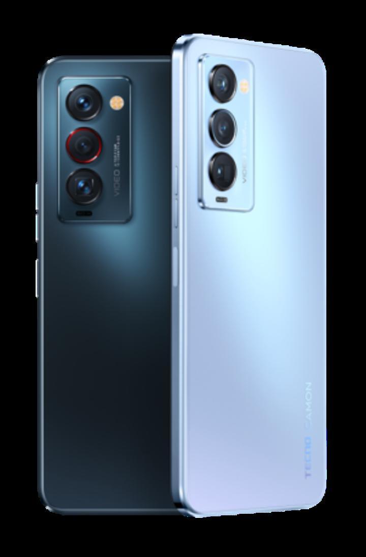 Tecno: Un zoom 60x et un Helio G96 tout nouveau représentent une réforme complète pour le nouveau CAMON 18 de TECNO.