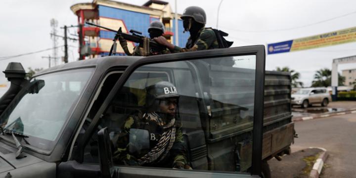[Infographie] Cameroun anglophone : les conséquences de quatre ans de conflit