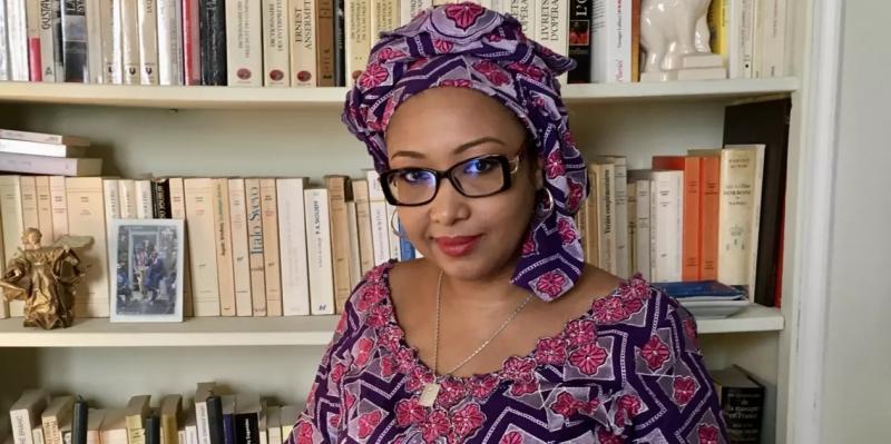 Cameroun - Littérature: Djaïli Amadou Amal, lauréate du Choix Goncourt du Royaume-Uni