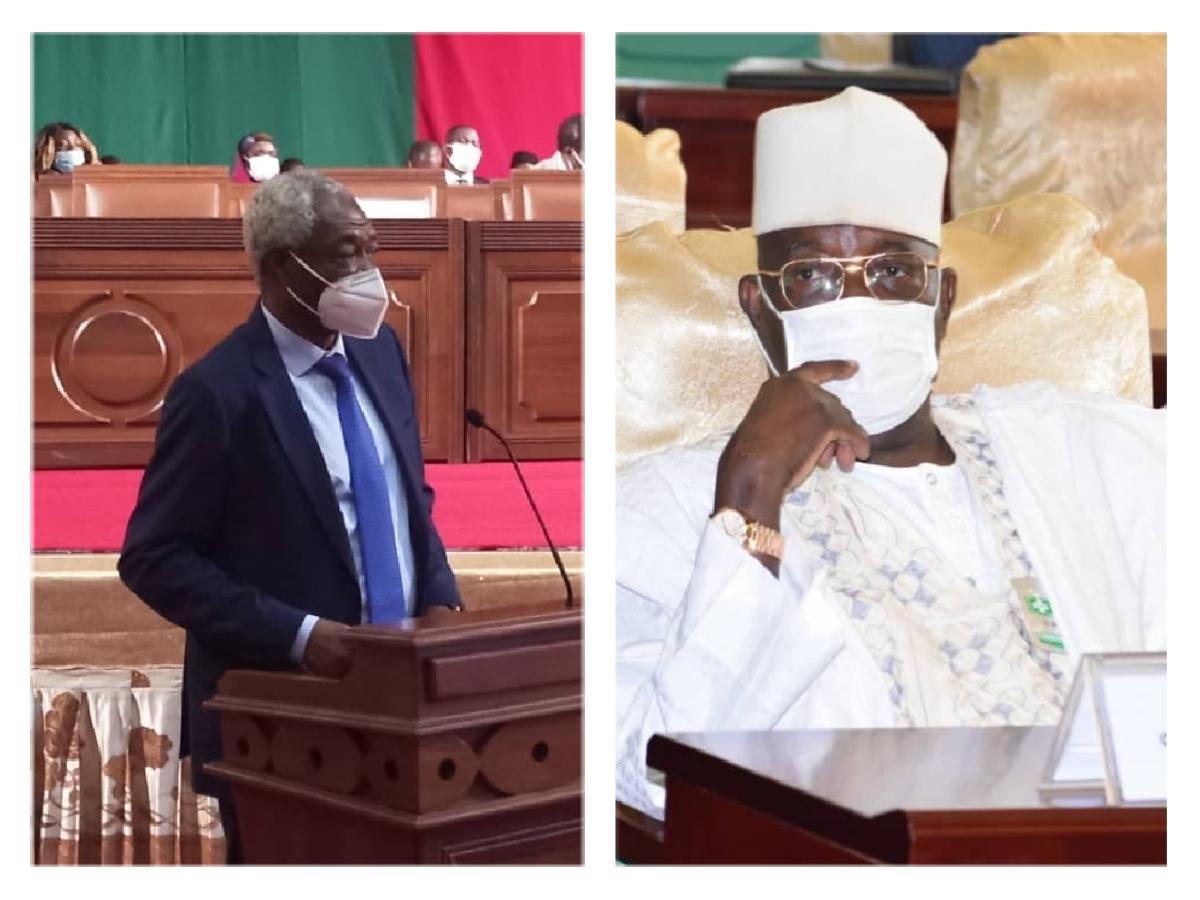 Parlement: que peuvent vraiment faire 'les vieux' de Paul Biya?