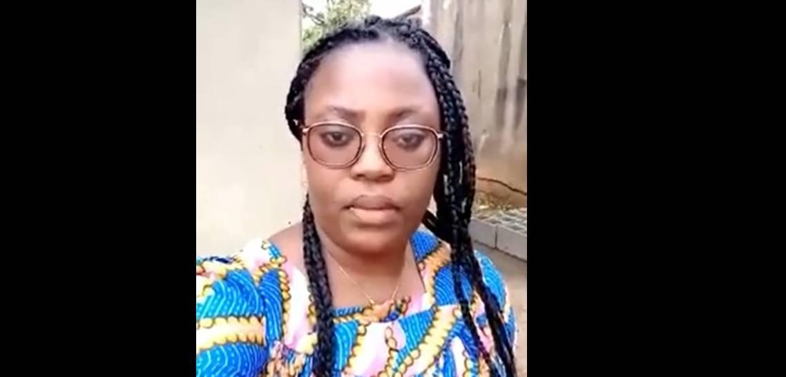 Cameroun : l'accusatrice de Nathan Amougou demande pardon à son 'bourreau'