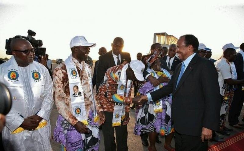 Cameroun – Vie des partis politiques: Le RDPC célèbre son 36eme anniversaire sous l'ombre du coronavirus.