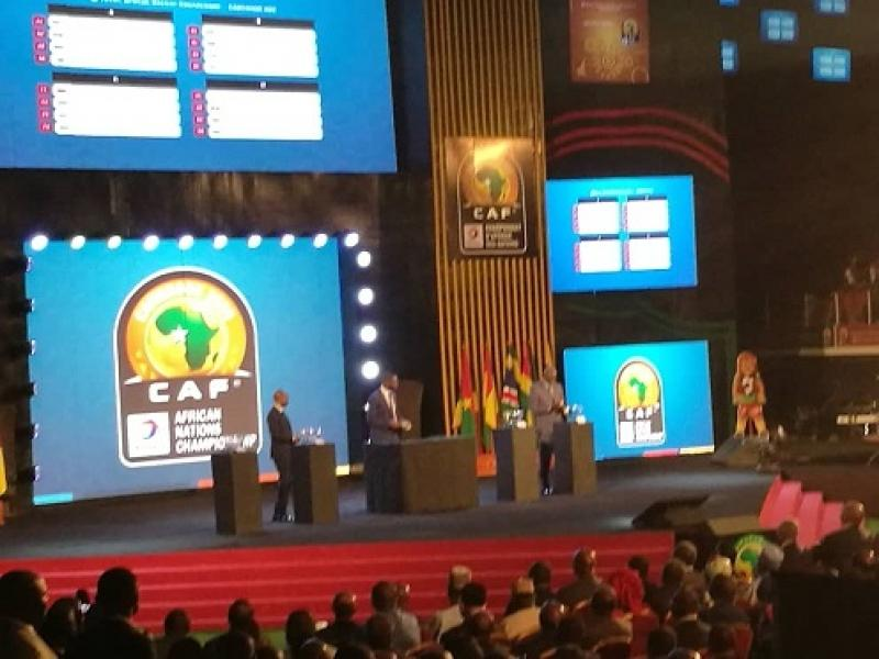 Cameroun - Football/CAN 2021: Le tirage au sort aura lieu le 25 juin 2021