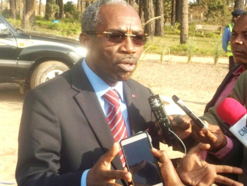 Cameroun - Dématérialisation des procédures forestières: Le ministre des Forêts et de la Faune Jules Doret Ndongo officialise un système informatique de gestions des informations forestières de deuxième génération