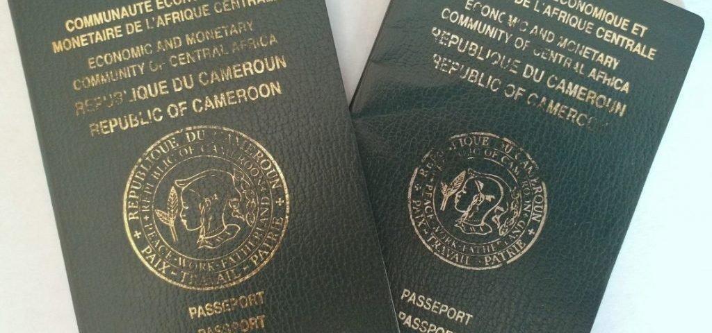 Union européenne : le visa camerounais menacé de restriction
