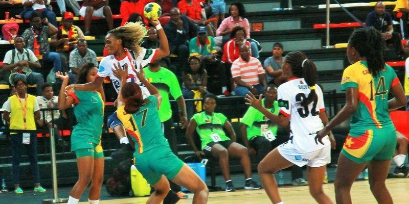 Cameroun - Handball dames: Tirage au sort ce jour à Yaoundé de la 24ème édition de la CAN