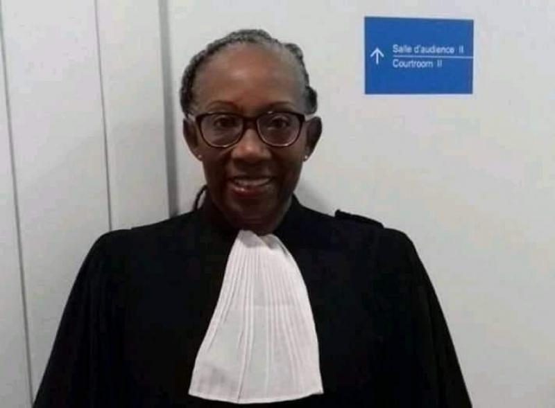 Cameroun - Acquittement de Laurent Gbagbo/Me Josette Kadji (avocate de l'ancien président ivoirien): «Le Droit a été dit dans toute sa beauté et sa clarté»