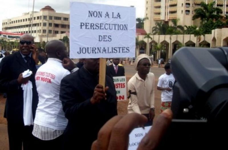 Cameroun - Liberté de la presse: Un groupe de patrons de presse s'oppose à une marche projetée par un autre